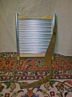my cutoff washboard