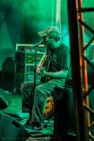 Scott H. Biram giving it his all!