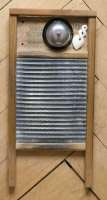 Another Zinc King Lingerie Washboard 703